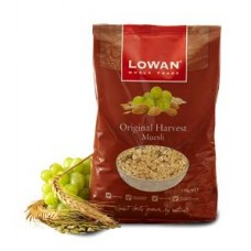 LOWAN HARVEST, 1 KG