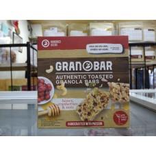 GRANOBAR - HONEY CRANBERRIES & NUTS 175 GR