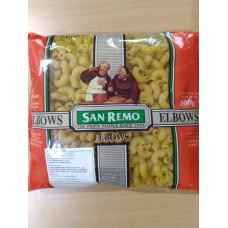SANREMO ELBOWS